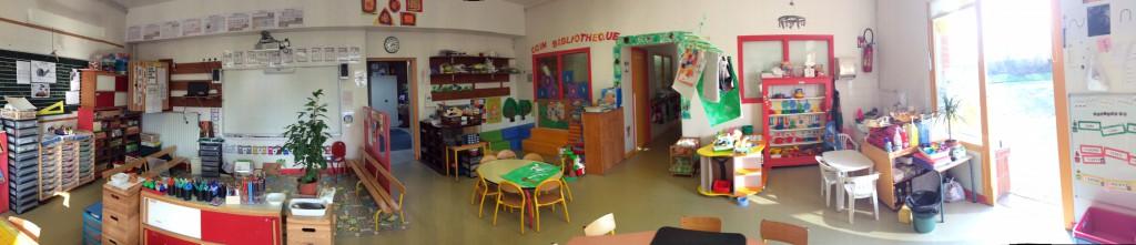 classe maternelle 2